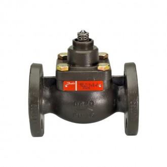 Клапан двухходовой регулирующий Danfoss VB2 25 065B2058 цена