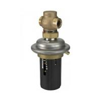 Регулятор перепада давления Danfoss AVP DN25 PN16