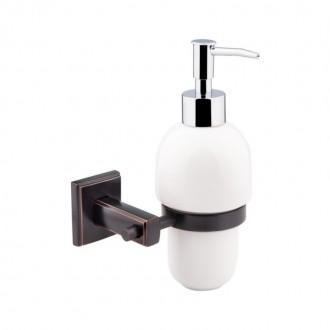 Дозатор для жидкого мыла GF (BLB)S-2627 цена