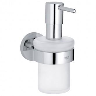 Дозатор для жидкого мыла  Grohe  Essentials 40448001 цена