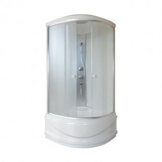 Душевой бокс Q-tap SB8080.2 SAT цена