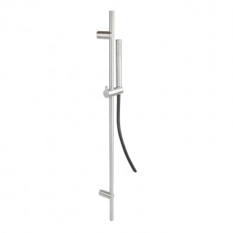 Душевой гарнитур Bianchi Steel SALSTE651000INX цена