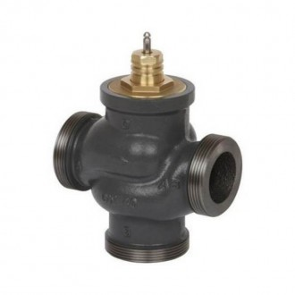 Клапан трехходовой Danfoss 065Z0119 цена