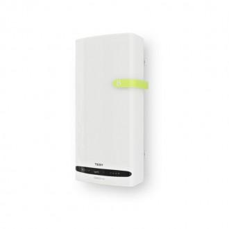 Водонагреватель Tesy BelliSlimo 65 л, 2,4 кВт Wi-Fi GCR 802724C E31 ECW цена