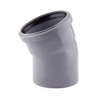Колено PPR TA Sewage 110х110, 30° цена
