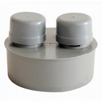 Воздушный клапан PPR TA Sewage 110 цена