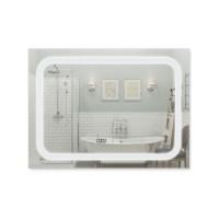 Зеркало с подсветкой и антизапотеванием Q-tap Mideya LED DC-F906 800*600