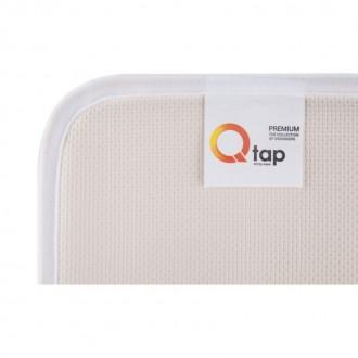 Коврик для ванной Q-tap Tessoro MAT09108 40*60 цена