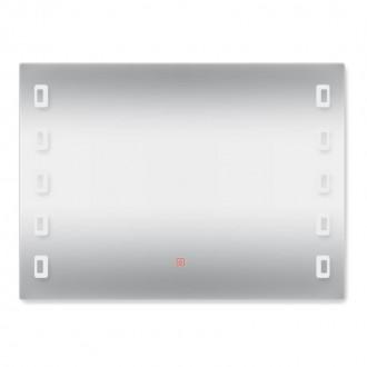 Зеркало с подсветкой прямоугольное Potato P782  500х700 мм цена