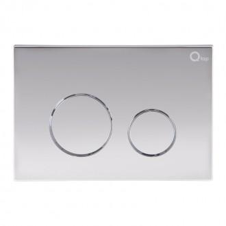 Инсталяция Q-tap Nest M425-M11CRM с панелью смыва Chrome цена