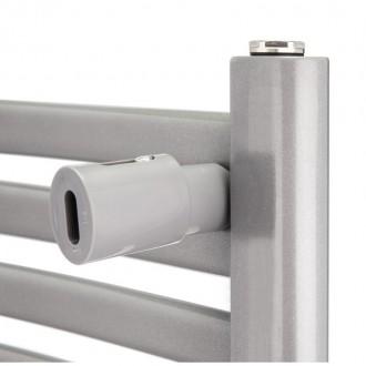 Водяной полотенцесушитель Q-tap Dias (SIL) P15 800x500 HY цена
