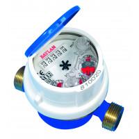 Счетчик для холодной воды BAYLAN КК-12 ХВ R160 DN15