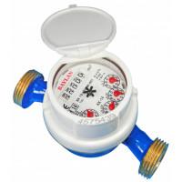 Счетчик для холодной воды BAYLAN КК-14 ХВ DN20 R160
