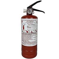 Огнетушитель порошковый ВП-1 (ОП-1)