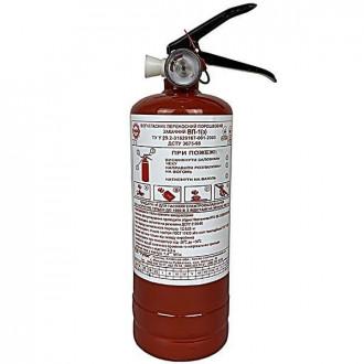 Огнетушитель порошковый ВП-100 (ОП-100) цена