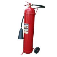 Огнетушитель углекислотный ВВК-18 (ОУ-25)