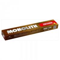 Электроды Монолит Professional 3 мм (упаковка 2,5 кг)