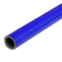 Утеплитель для труб из полиэтилена K-FLEX 06x015-2 PE COMPACT BLUE