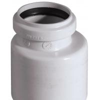 Редукция для бесшумной канализации Poliplast Ду 125х110