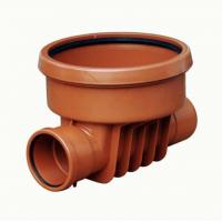Колодец проходной ПВХ 315/200 для гофрированных труб