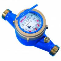Счетчик холодной воды многоструйный Baylan Мокроход TY-2 /R=160 DN20