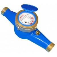 Счетчик холодной воды многоструйный Baylan Мокроход TY-26 /R=160 DN32