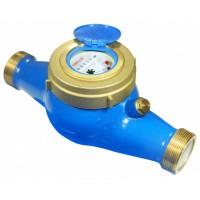 Счетчик холодной воды многоструйный Baylan Мокроход TY-9 /R=160 DN40